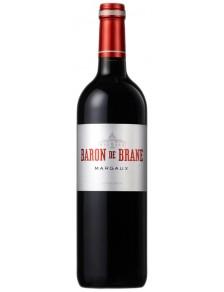 Baron de Brane 2012