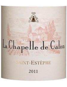 La Chapelle de Calon 2011