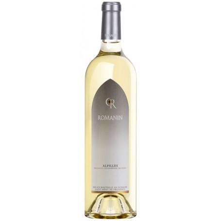 Château Romanin - Blanc 2015