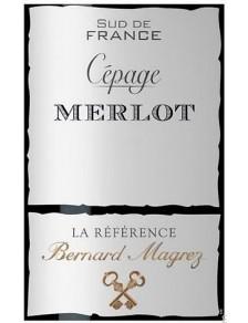 Référence BM - Merlot 2015