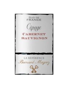 Référence BM - Cabernet Sauvignon 2015