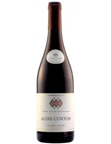 Aloxe Corton 2014