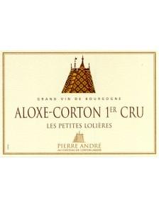 "Aloxe Corton 1er Cru ""Les Petites Lolières"" 2012"