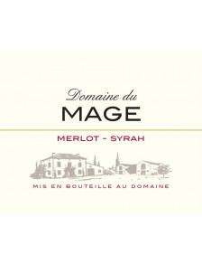 Domaine du Mage 2015