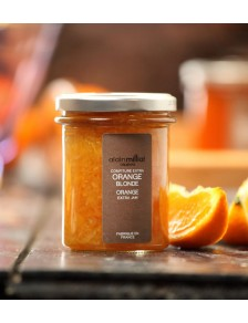 Confiture Orange Blonde (Marmelade) 230g
