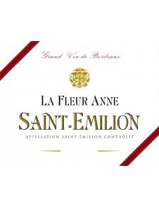 La Fleur Anne 2013 (37,5cl)