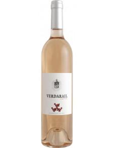 Château Salettes - VERDARAIL Rosé 2016 (50cl)