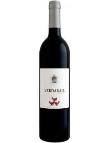 Château Salettes - VERDARAIL Rouge 2016 (50cl)