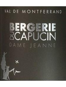 Dame Jeanne Blanc 2015 (50cl)