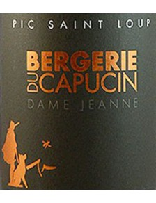 Dame Jeanne Rouge 2015 (50cl)