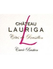 Chateau de Lauriga Cuvée Bastien 2013