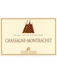 Chassagne-Montrachet Blanc 2015