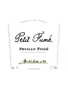 Redde & Fils - Pouilly - Le Petit Fumé 2016