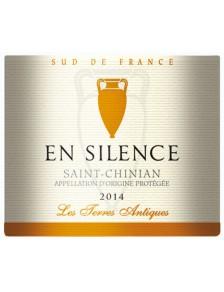 En Silence - Saint-Chinian 2016