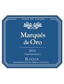 Marques de Oro 2015 - Rioja Casa Magrez