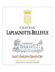 Château Laplagnotte-Bellevue 2014