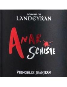 Domaine du Landeyran - AnarSchistes 2015