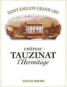 Château Tauzinat l'Hermitage 2013