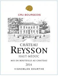 Château Reysson 2014