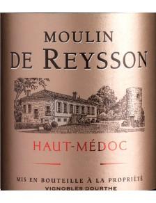 Moulin de Reysson 2015