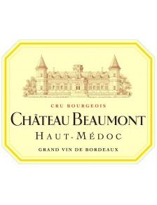 Château Beaumont 2014