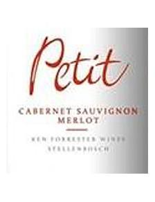 Petit Cabernet-Sauvignon 2017