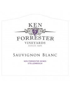Reserve Sauvignon Blanc 2017