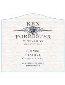 Reserve Old Vine Chenin 2017