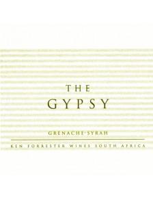 The Gypsy 2013