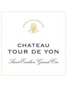 Château Tour de Yon - Saint-Emilion Grand Cru 2015