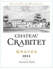 Château Crabitey 2014