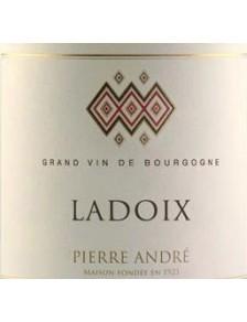 Ladoix Rouge 2015