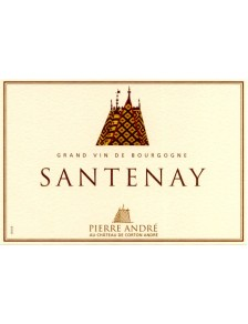 Santenay Blanc 2016