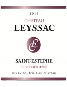 Chateau Leyssac Cuvée Excellence 2014