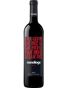 Monologo Crianza - Rioja 2014