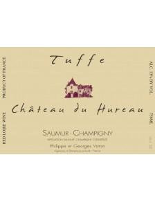 Château du Hureau - Tuffe 2015