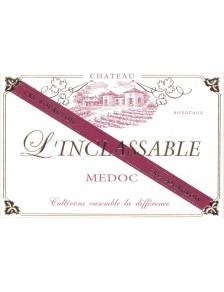 Château L'Inclassable 2015