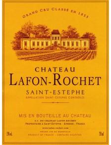 Château Lafon-Rochet 2014