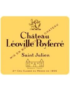 Château Léoville Poyferré 2006