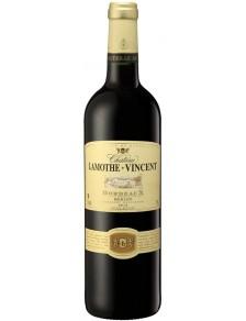 Château Lamothe-Vincent 2016