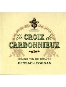 La Croix de Carbonnieux 2015