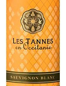 Les Tannes en Occitanie - Sauvignon Blanc 2016
