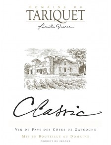 Tariquet - Classic 2017