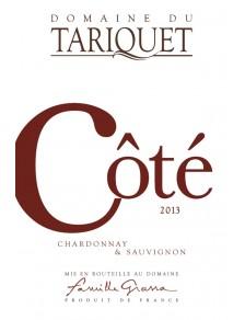 Tariquet - Côté Tariquet 2017