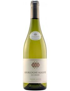 """Bourgogne Aligoté """"Les Craies"""" 2016"""