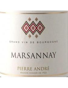 Pierre André - Marsannay 2016