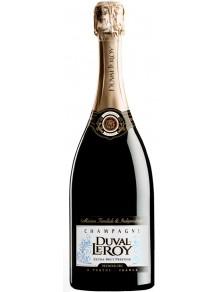 Champagne Duval-Leroy Extra-Brut Prestige 1er Cru