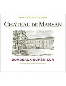 Château de Marsan 2016