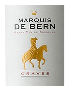 Marquis de Bern Graves Rouge 2016