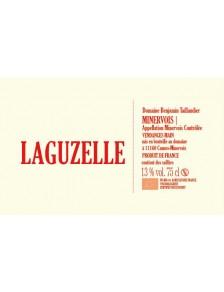 Laguzelle Minervois 2017